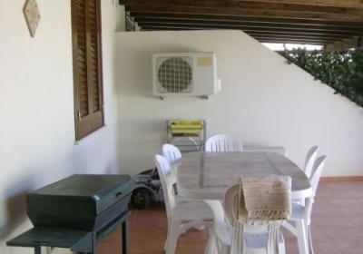 Casa Vacanze Castelluzzo Relax